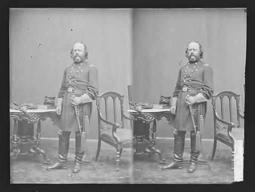 Arthur T. McReynolds. Sitter: Arthur T. McReynolds. Date: 1860s. Record ID: npg_NPG.81.M2921.2.