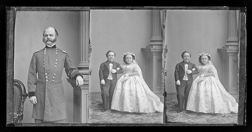 Pauline Cushman. Sitter: Pauline Cushman, 10 Jun 1833 – 2 Dec 1893. Date: 1860s. Record ID: npg_NPG.81.M2943.3.