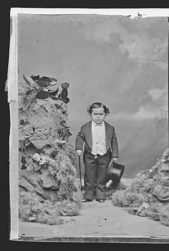 Leopold Kahn. Sitter: Leopold Kahn, ? – c. 1918. Date: 1860s. Record ID: npg_NPG.81.M2982.1.