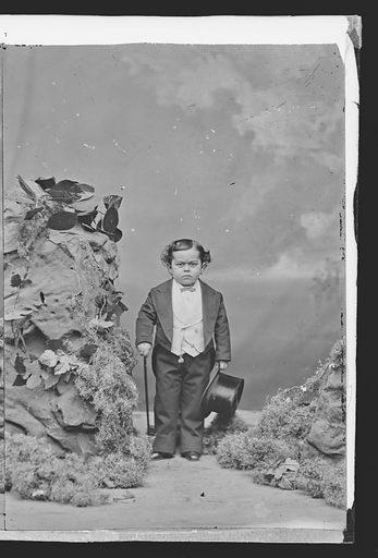Leopold Kahn. Sitter: Leopold Kahn, ? – c. 1918. Date: 1860s. Record ID: npg_NPG.81.M2982.3.