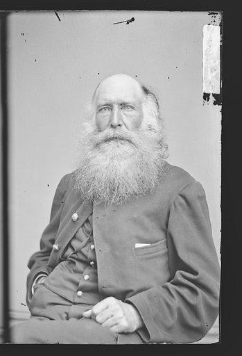 Gordon Winslow. Sitter: Gordon Winslow. Date: 1860s. Record ID: npg_NPG.81.M3017.3.