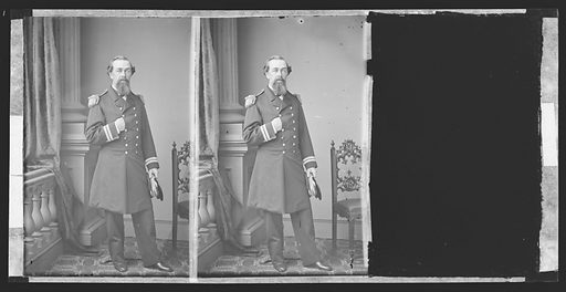 Possibly John Lorimer Worden. Date: 1860s. Record ID: npg_NPG.81.M3040.2.