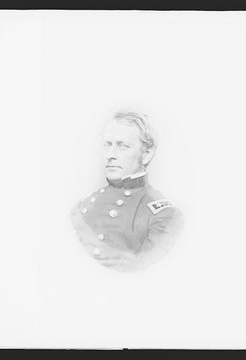 Joseph Hooker. Sitter: Joseph Hooker, 13 Nov 1814 – 31 Oct 1879. Date: 1880s. Record ID: npg_NPG.81.M3285.1.