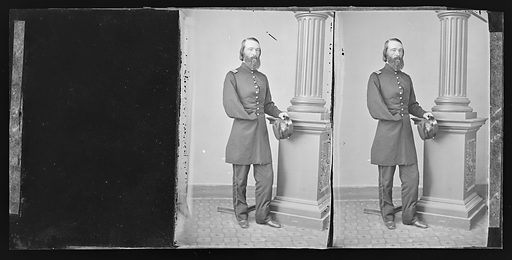 Thomas W. Sweeny. Sitter: Thomas William Sweeny, 25 Dec 1820 – 10 Apr 1892. Date: 1880s. Record ID: npg_NPG.81.M3298.2.