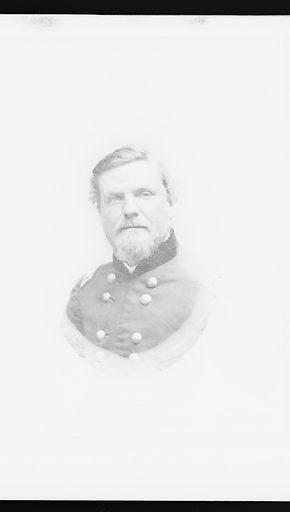 John Newton. Sitter: John Newton, 24 Aug 1823 – 01 May 1895. Date: 1880s. Record ID: npg_NPG.81.M3516.1.