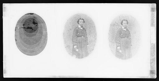 Mary E. Walker. Sitter: Mary Edwards Walker, 1832 – 1919. Date: 1860s. Record ID: npg_NPG.81.M3538.2.