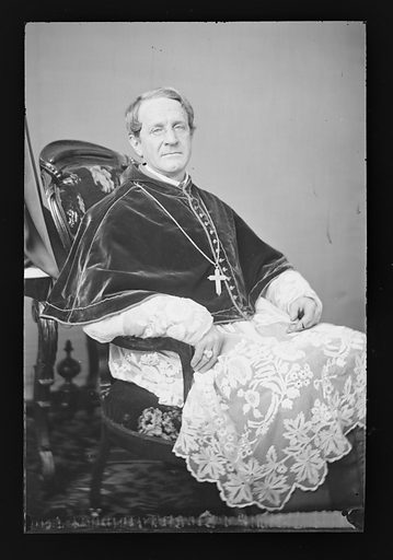 James F. Wood. Sitter: James Frederick Wood, 27 Apr 1813 – 20 Jun 1883. Date: 1860s. Record ID: npg_NPG.81.M3542.