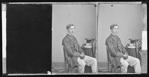 Son of Prince de Joinville. Sitter: Pierre Philippe Jean Marie d'Orleans, 04 Nov 1845 – 17 Jul 1919. Date: 1880s. Record ID: npg_NPG.81.M3549.2.