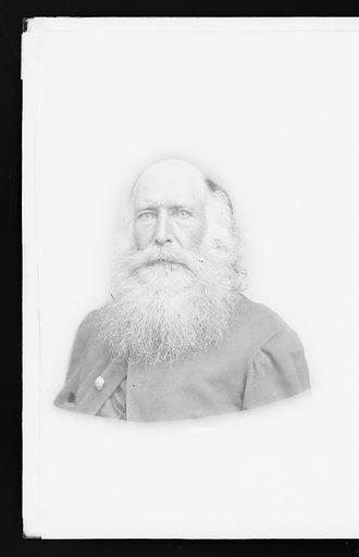 Gordon Winslow. Sitter: Gordon Winslow. Date: 1860s. Record ID: npg_NPG.81.M3570.1.