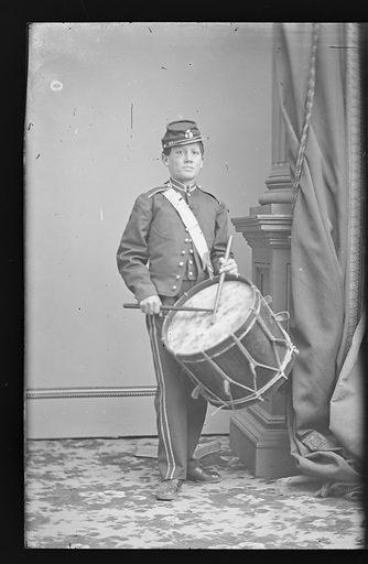 William Hendershot. Sitter: William Hendershot. Date: 1860s. Record ID: npg_NPG.81.M3580.1.