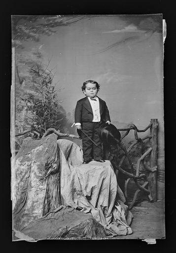 Leopold Kahn. Sitter: Leopold Kahn, ? – c. 1918. Date: 1860s. Record ID: npg_NPG.81.M3635.