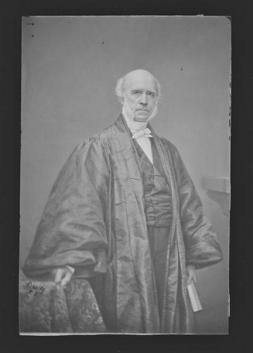 Possibly Farley. Date: 1860s. Record ID: npg_NPG.81.M3901.