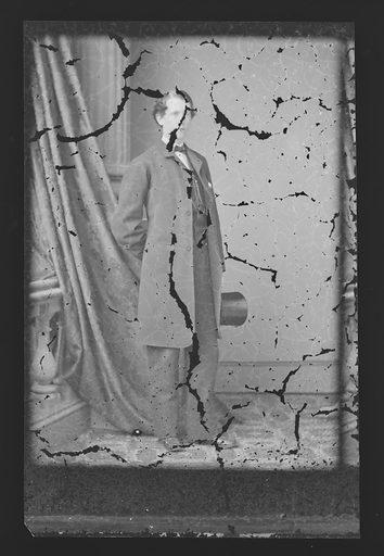 D. P. Ingraham, Jr. Sitter: D. P. Ingraham, Jr. Date: 1860s. Record ID: npg_NPG.81.M3912.