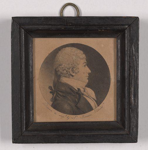 Samuel Murgatroyd. Sitter: Samuel Murgatroyd. Date: 1790s. Record ID: npg_S_NPG.97.12.