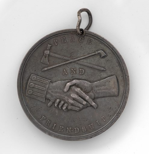 Martin Van Buren. Sitter: Martin Van Buren, 5 Dec 1782 – 24 Jul 1862. Date: 1830s. Record ID: npg_NPG.99.113.