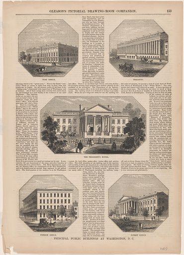 Patent Office. Date: 1850s. Record ID: npg_NPG.POB5.