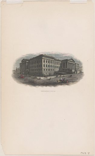 The Patent Office. Date: 1880s. Record ID: npg_NPG.POB8.