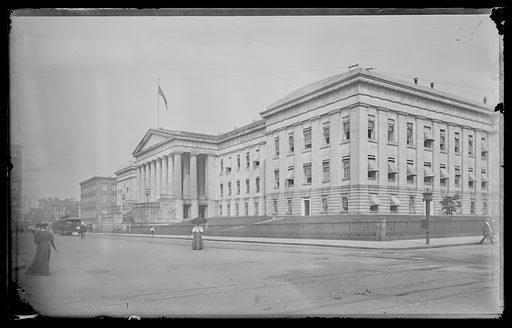 Patent Office. Date: 1860s. Record ID: npg_NPG.POB34.