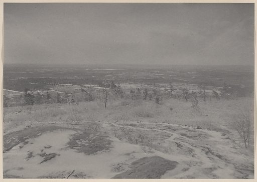 Landscape. Date: 1900s. Record ID: npg_AD_NPG.2007.10.