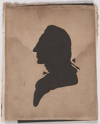 General Lafayette. Sitter: Marquis de Lafayette, 6 Sep 1757 – 20 May 1834. Date: 1920s. Record ID: npg_S_NPG.2009.115.
