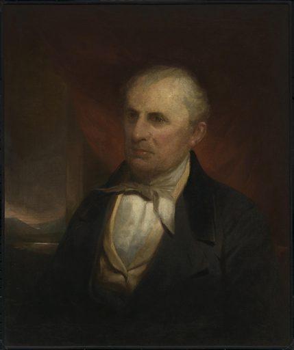 James Fenimore Cooper. Sitter: James Fenimore Cooper, 15 Sep 1789 – 14 Sep 1851. Date: 1860s. Record ID: npg_NPG.66.97.