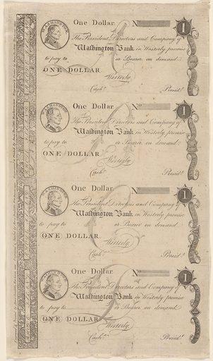 George Washington. Sitter: George Washington, 22 Feb 1732 – 14 Dec 1799. Date: 1800s. Record ID: npg_NPG.82.101.