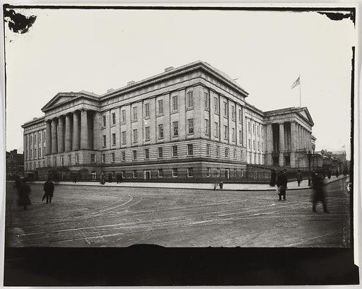 Patent Office. Date: 1910s. Record ID: npg_NPG.POB108.