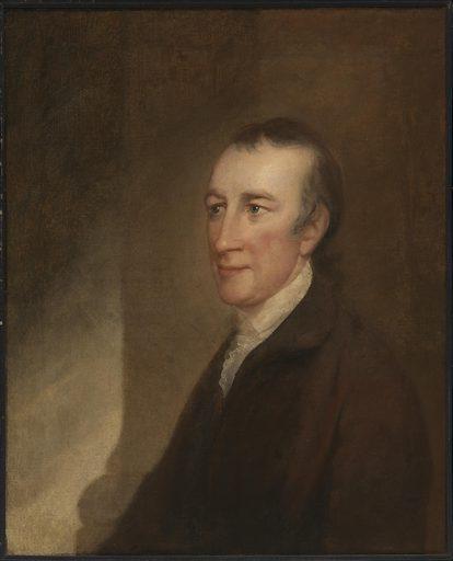 Thomas Stone. Sitter: Thomas Stone, 1743 – 5 Oct 1787. Date: 1780s. Record ID: npg_NPG.71.44.