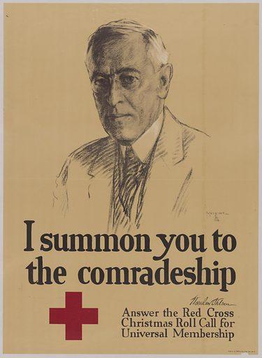 Woodrow Wilson. Sitter: Woodrow Wilson, 28 Dec 1856 – 3 Feb 1924. Date: 1910s. Record ID: npg_NPG.84.226.