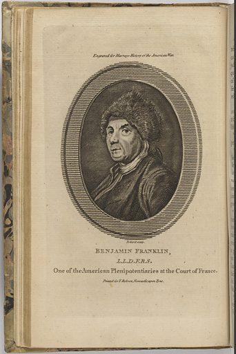 Benjamin Franklin. Sitter: Benjamin Franklin, 17 Jan 1706 – 17 Apr 1790. Date: 1770s. Record ID: npg_S_NPG.75.28.1.c.