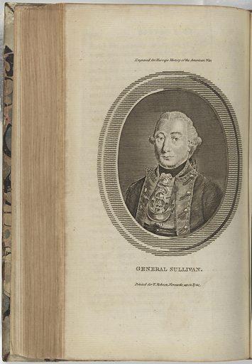 John Sullivan. Sitter: John Sullivan, 1740 – 1795. Date: 1770s. Record ID: npg_S_NPG.75.28.2.e.