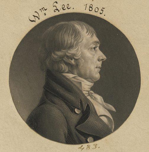 John S. Smith. Sitter: John S. Smith, 7 May 1750 – 5 Mar 1836. Date: 1800s. Record ID: npg_S_NPG.74.39.11.10.
