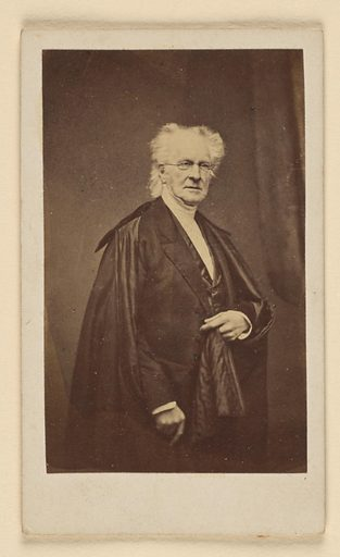 Rembrandt Peale. Sitter: Rembrandt Peale, 22 Feb 1778 – 3 Oct 1860. Date: 1850s. Record ID: npg_NPG.76.88.