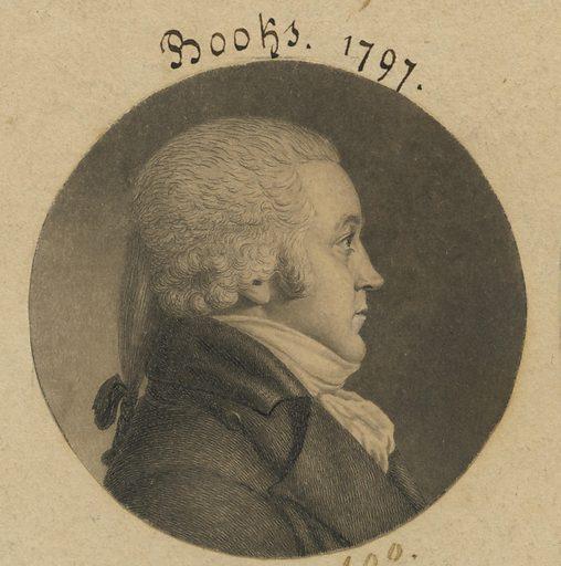 Books or Brooks. Date: 1790s. Record ID: npg_S_NPG.74.39.3.11.