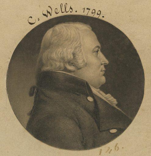 John Craig Wells. Sitter: John Craig Wells, ? – before 1817. Date: 1790s. Record ID: npg_S_NPG.74.39.4.9.