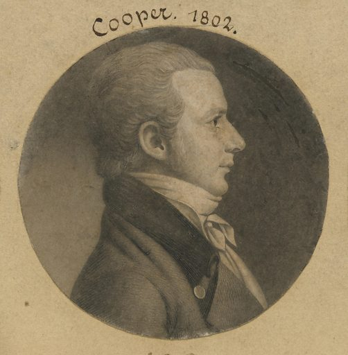 Morris. Sitter: Morris, born mid-late 18th Century. Date: 1800s. Record ID: npg_S_NPG.74.39.4.46.