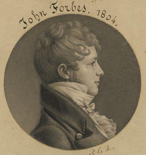 John Goddard. Sitter: John Goddard, 1765 – 1861. Date: 1800s. Record ID: npg_S_NPG.74.39.8.33.