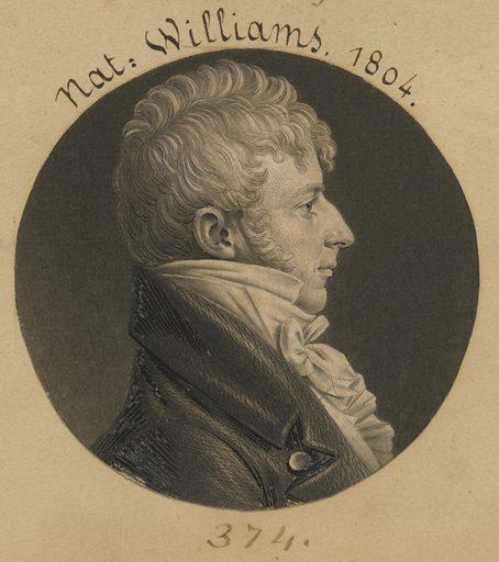 Joseph Ennalls Muse. Sitter: Joseph Ennalls Muse, Sr., 1776 – 1852. Date: 1800s. Record ID: npg_S_NPG.74.39.8.45.