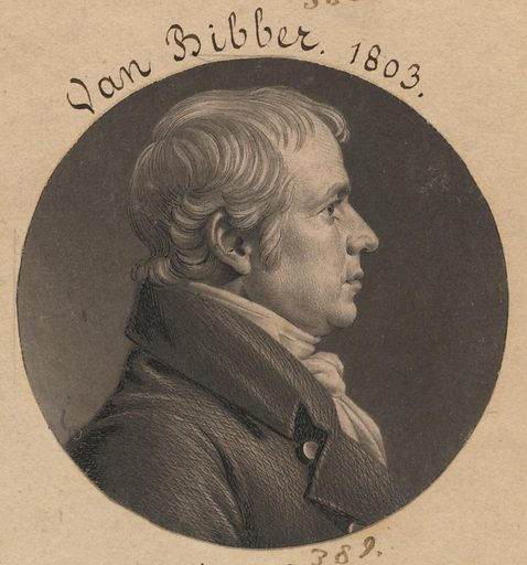 Toppan Webster. Sitter: Toppan Webster, 1765 – 1821. Date: 1800s. Record ID: npg_S_NPG.74.39.9.12.