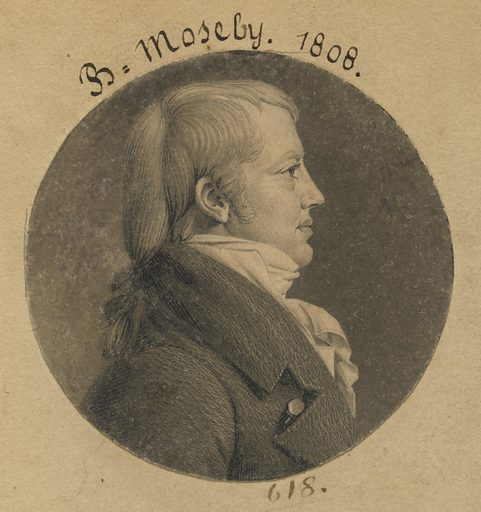 Charles Smith. Sitter: Charles Smith, 1778 – 1815. Date: 1800s. Record ID: npg_S_NPG.74.39.14.1.