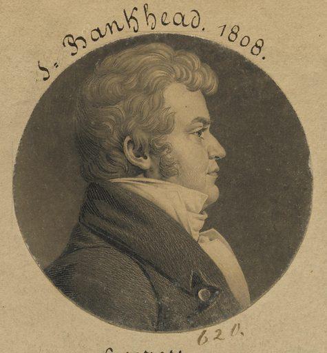 James Bankhead. Sitter: James Bankhead, 1783 – 1865. Date: 1800s. Record ID: npg_S_NPG.74.39.14.3.