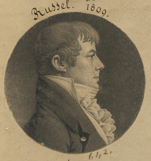 Possibly Nathaniel Russell or J. Dawson. Date: 1800s. Record ID: npg_S_NPG.74.39.14.25.