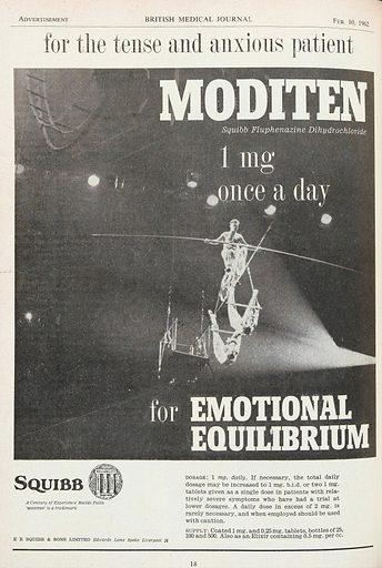 Advert for Moditen. Work ID: bcq6dydr.