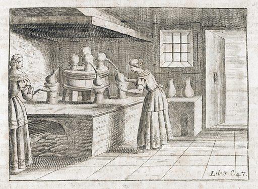 Distillery. Work ID: erc96h94.