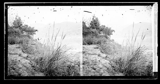 On the river Min Fukien Province, John Thomson. River Min, Fukien province, China. Photograph by John Thomson, 1870/1871. Contributors: J Thomson. Work ID: f27cqsbm.