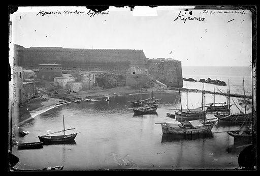 Cyprus. Contributors: J Thomson. Work ID: hn2nh6tk.