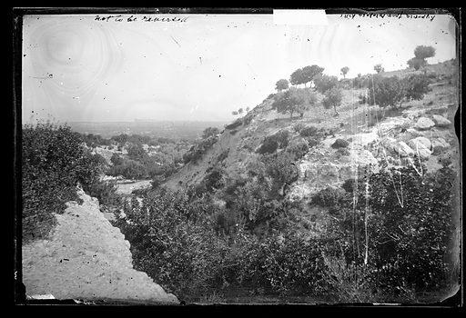 Kyrenia, Cyprus. Photograph by John Thomson, 1878. Contributors: J Thomson. Work ID: f2tjqb55.