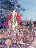 King Hiram