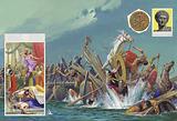 Death of Maxentius
