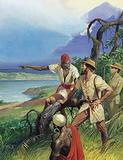 Samuel Baker and the Discovery of Lake Albert
